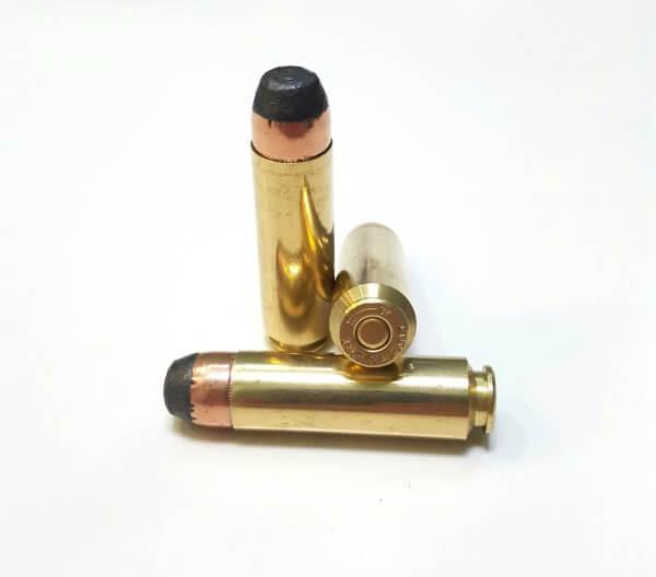 12.7x42mm (AKA 50 BEOWULF) 500gr XTP