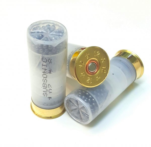 "Subsonic 12 Gauge 2-1/2"" 1oz #8 Shot"