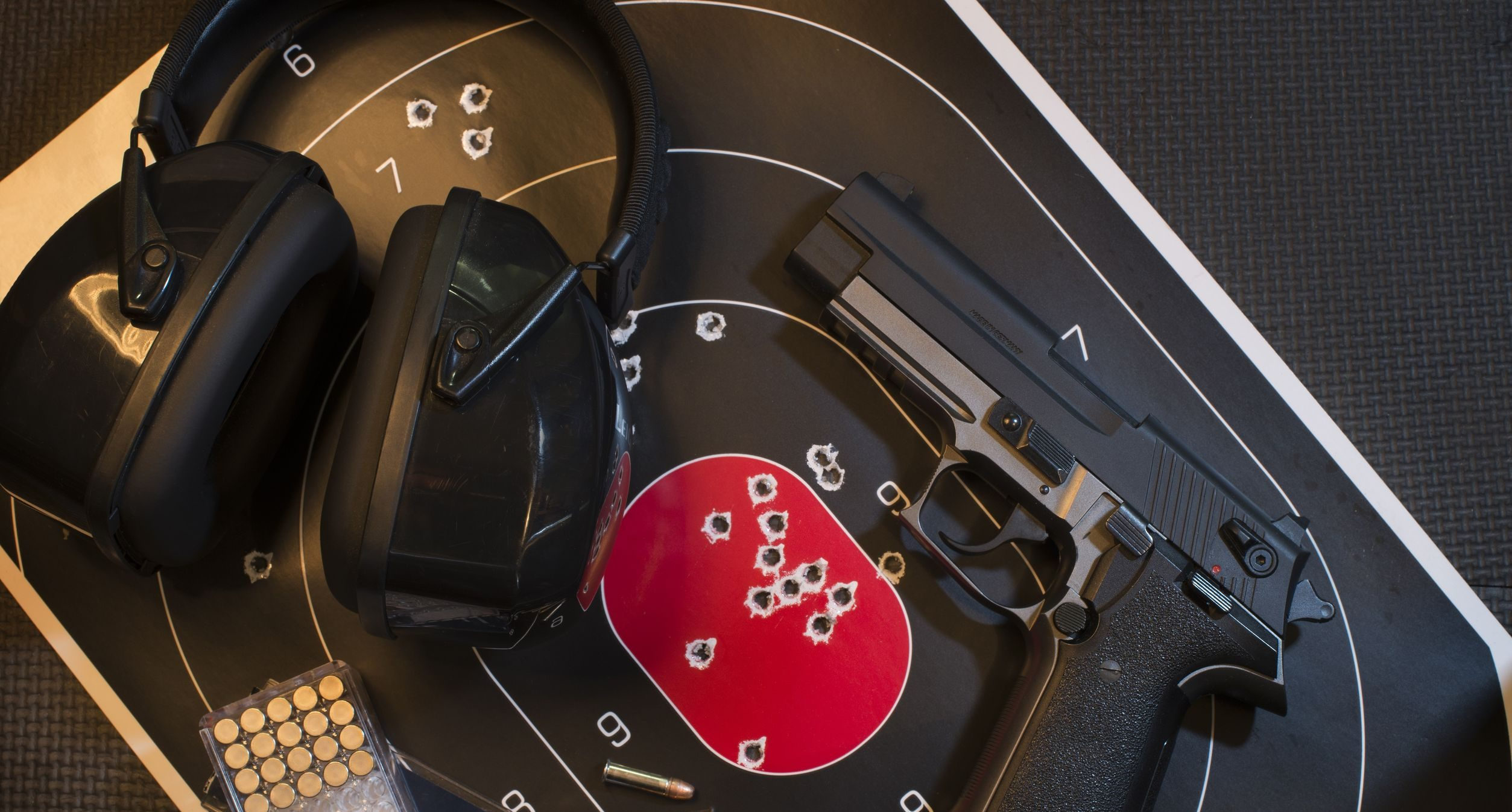 5 Facts About U.S Gun Laws You Should Know