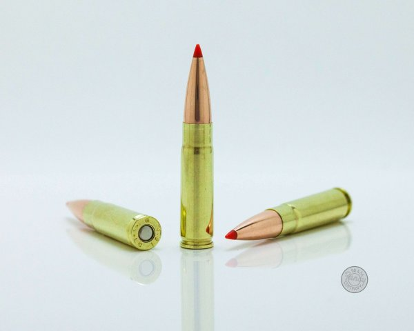 300blk 208gr Subsonic 20rds