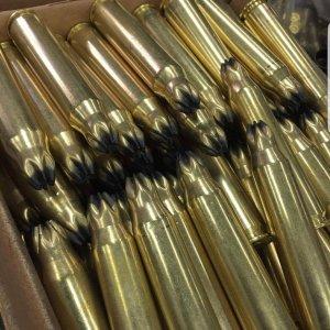50 BMG BLANKS