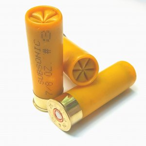 Subsonic 20 Gauge 2-1/2″ 7/8oz #8 Shot