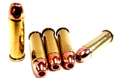 38 Special 158 gr Target Hollow Point