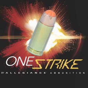 OneStrike-L 9MM 90gr 20rds per box
