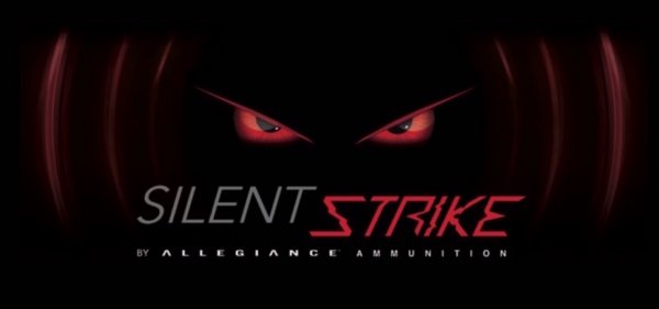 Silentstrike 223 110gr Full Cycling Subsonic