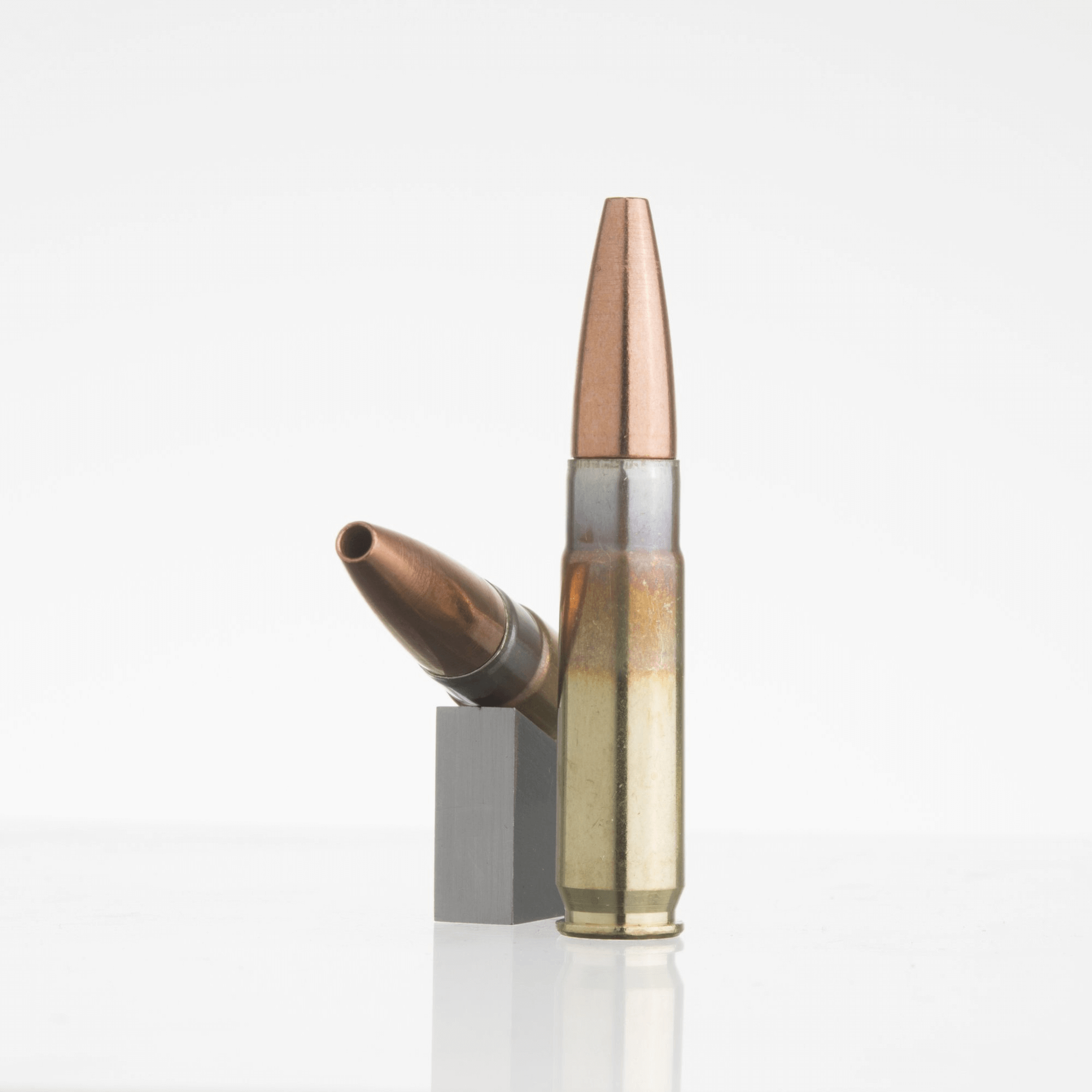 300 Blackout Ballistics: 300 AAC Blackout / Whisper 115gr High Velocity Controlled