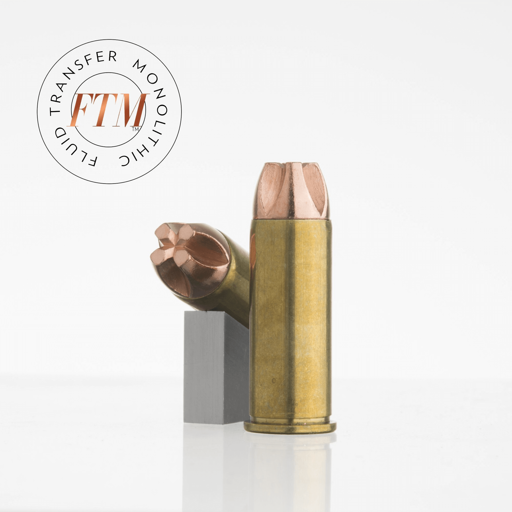 Subsonic 44 Special 220gr Xtreme Penetrator Ammunition