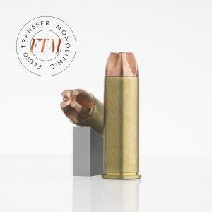 44 Remington Magnum 220gr Xtreme Penetrator Ammunition