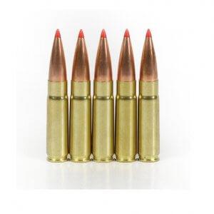 Ammunition, 300BLK, Sub Sonic