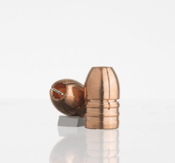 .400 Controlled Fracturing® 140gr Bullet