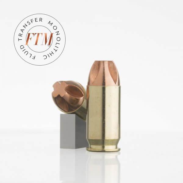 45 ACP+P 200gr Xtreme Penetrator Ammunition
