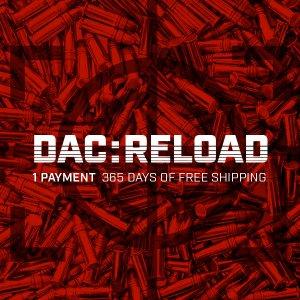 A subscription program for ammunition