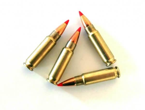 5.7X28mm 40 GRAIN V-MAX