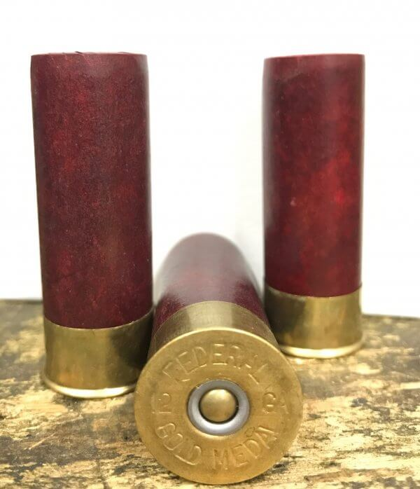 12 Gauge Black Powder Shotgun Blanks