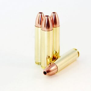 450 Bushmaster- 250gr Solid Copper Hollow Point