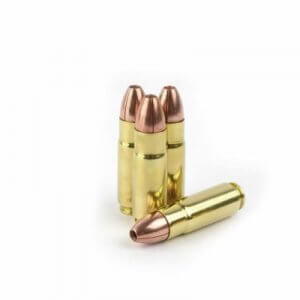 458 SOCOM 250gr. Solid Copper Hollow Point (SCHP)