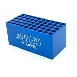 50 Round 300 AAC Blackout Case Gauge