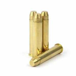 45/70 Government 325gr Brass Solid 20rds