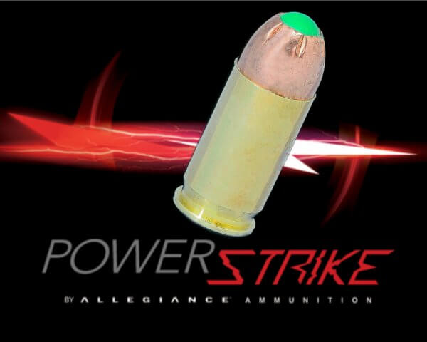 PowerStrike 380ACP 70gr 1105FPS