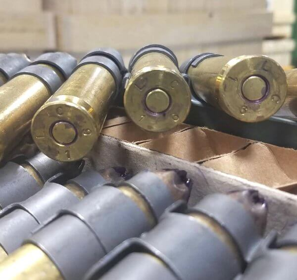 LINKED 50 BMG
