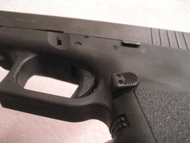 Handguns for women