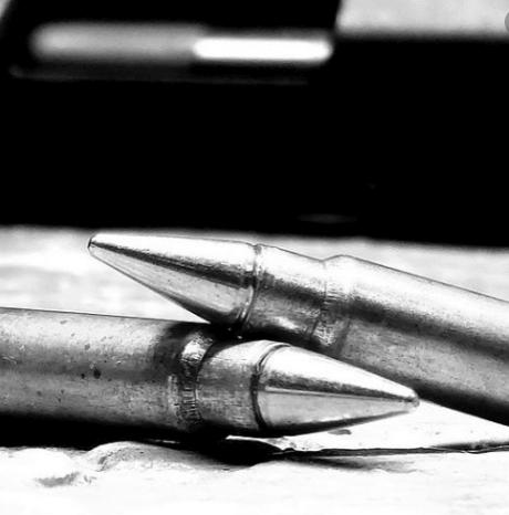 5.7X28mm 43gr R43.S