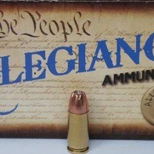 RangeStrike 9mm 115gr JHP