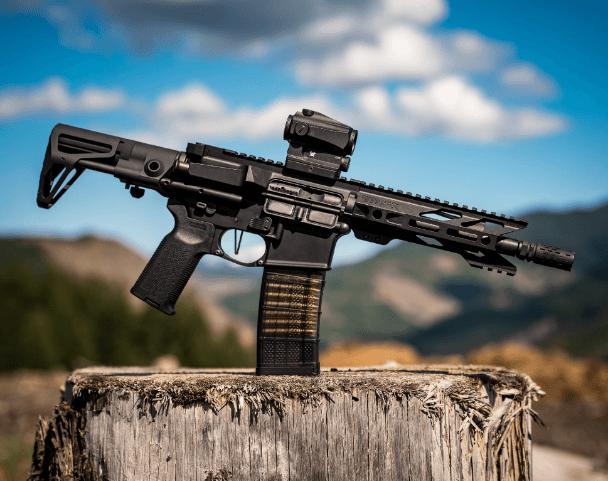 Best Gun Compensators
