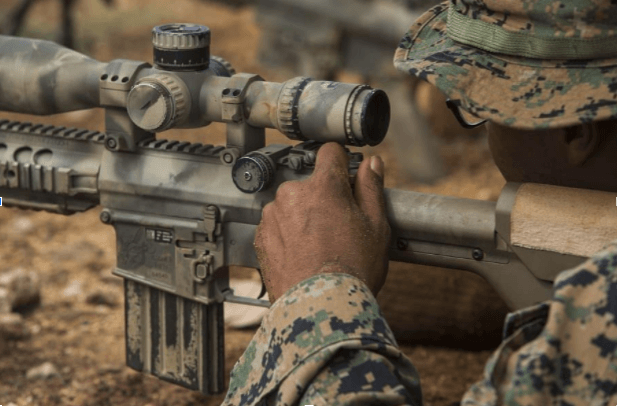 How to Paint Your Rifle