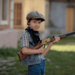 Best Guns for Young Shooters