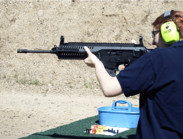 Best Shooting Ranges in the United States