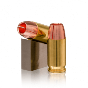 380 Auto 75gr Controlled Fracturing® Ammunition