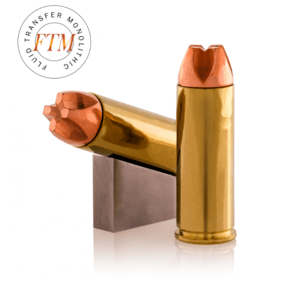 45 Colt 250gr Xtreme Penetrator Ammunition