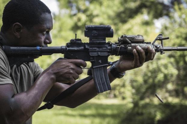 Best AR-15 Style Rifles