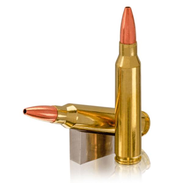 223 Remington 62gr High Velocity Controlled Chaos Copper (CCCu) Ammunition