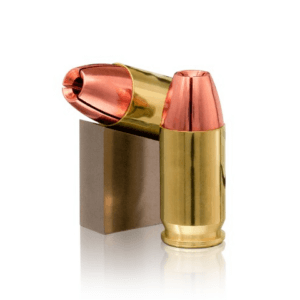 380 ACP 75 Grain Lehigh Controlled Fracturing Hollow Point