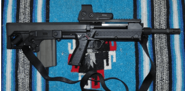 Best Bullpup Rifles