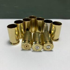 40 s&w brass casings