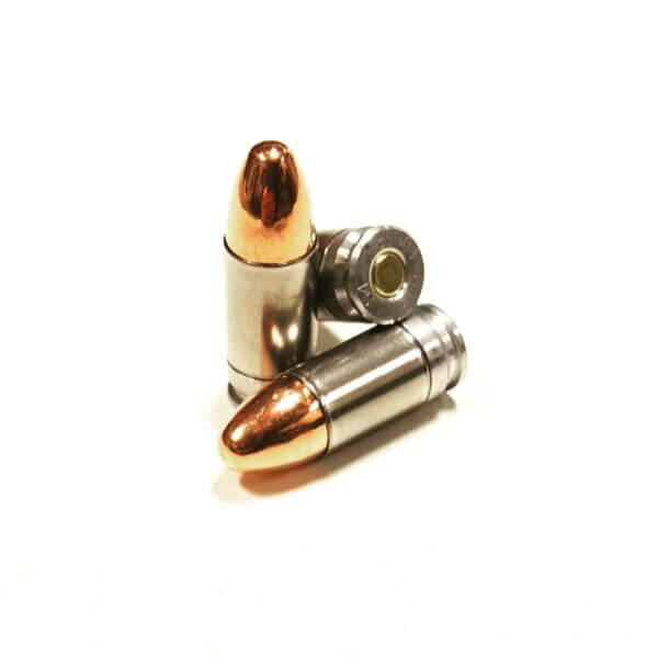 NAS3 9mm 115gr RN