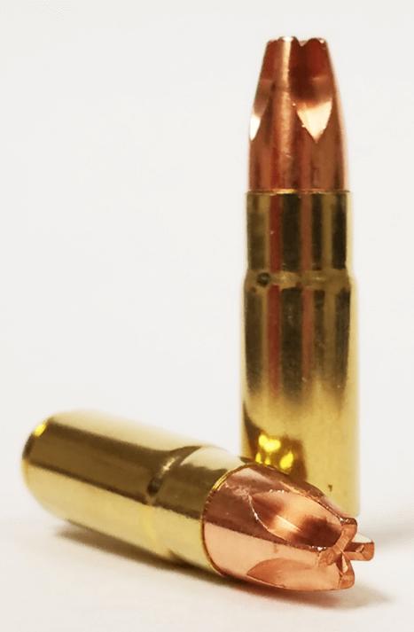 458 Socom 302gr Xtreme Penetrator Ammunition