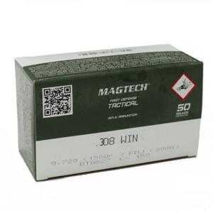 Magtech 308 WIN 150GR FMJ