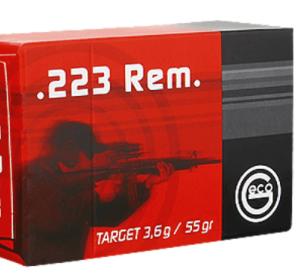 GECO 223 REM VM 3,56G 50PK