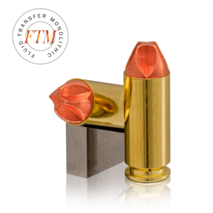 10mm Auto 115gr Xtreme Defense® Ammunition