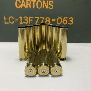 450 Bushmaster Brass Casings