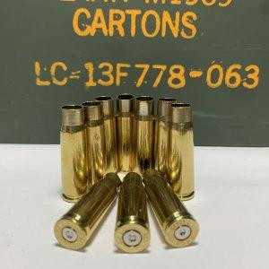 7.62x39 Brass casings