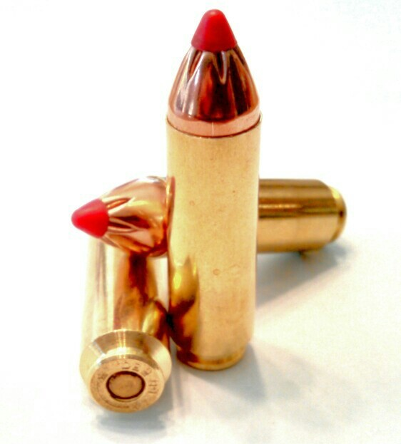 12.7x42mm 300gr FTX-20 ROUNDS