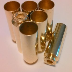 12.7x 42mm (50 BEOWULF™) BRASS-50 PIECES