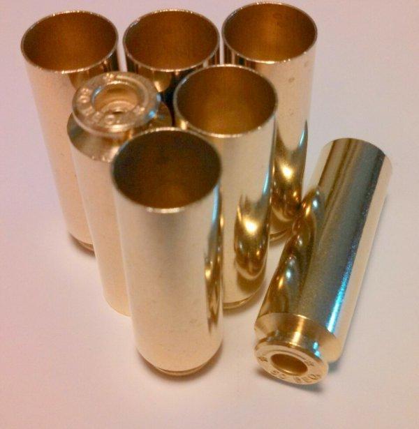 12.7x 42mm (50 BEOWULF™) BRASS-50 PIECES