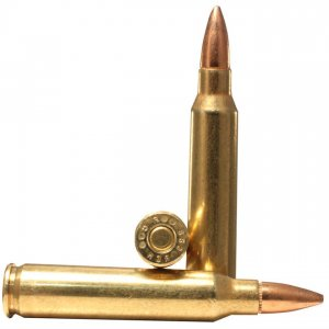 SUBSONIC .223 Remington-55gr FMJ