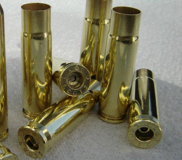 300 AAC Blackout brass processing service.